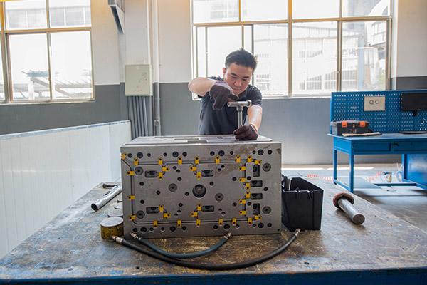 technical part Material automotive